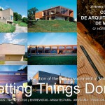 "Exposición ""Getting Things Done"" en LASEDE COAM"
