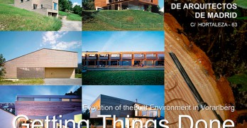 Exposicion arquitectura getting things done
