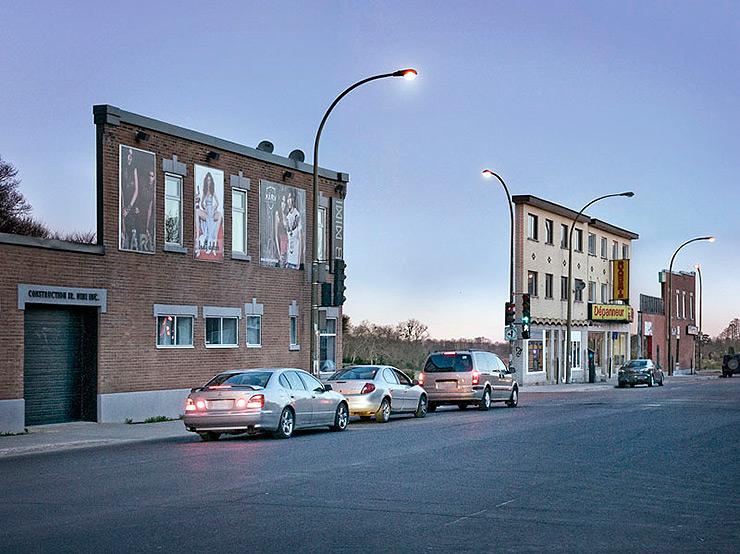 Fachadas aisladas de edificios fotograf a de arquitectura - Fachadas arquitectura ...