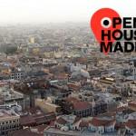 Festival de arquitectura - Open House Madrid 2015