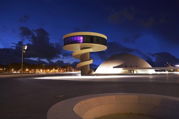 Ficarq2014 Festival Internacional de Cine y Arquitectura