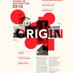 Foros School Architecture UIC Barcelona conferencias arquitectura