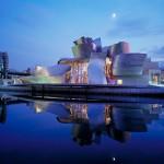 Frank Gehry galardonado con el Premio Príncipe de Asturias de las Artes 2014