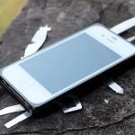 Funda navaja suiza para convertir tu iPhone en un todo-en-uno