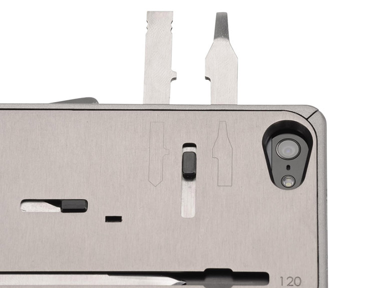funda iphone taskone