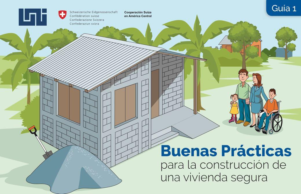 Guía 1: Buenas Prácticas para la Construcción de una Vivienda Segura