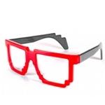 gafa pasta pixelizadas