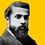 Mis ideas son de una lógica indiscutible - Gaudi