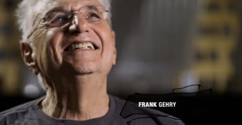 Getting Frank / The Architect – Un documental sobre Frank Gehry