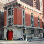 Nueva York quiere cerrar el cuartel general de los Cazafantasmas!!!