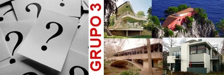 Campeonato Mundial de Arquitectura – Grupo 3