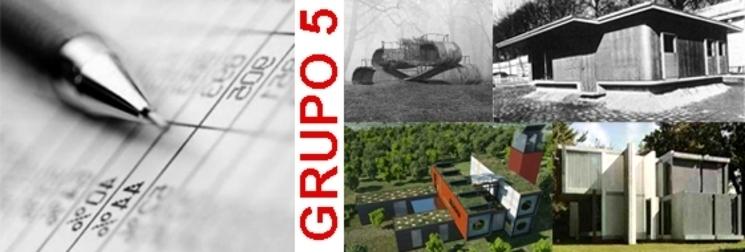 Resultados Grupo 5 – Viviendas Unifamiliares