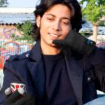 Hi-Call, unos guantes bluetooth para hablar por el móvil