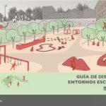 Guía de diseño de Entornos Escolares