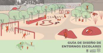 Guía de diseño de Entornos Escolares por el Equipo Micos