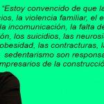 Responsabilidad de los arquitectos y constructores – Gustavo Taretto