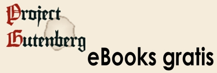 Project Gutenberg – eBooks gratis