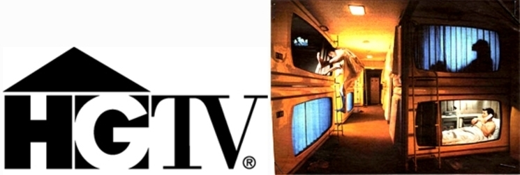 Home and Garden Television (HGTV)