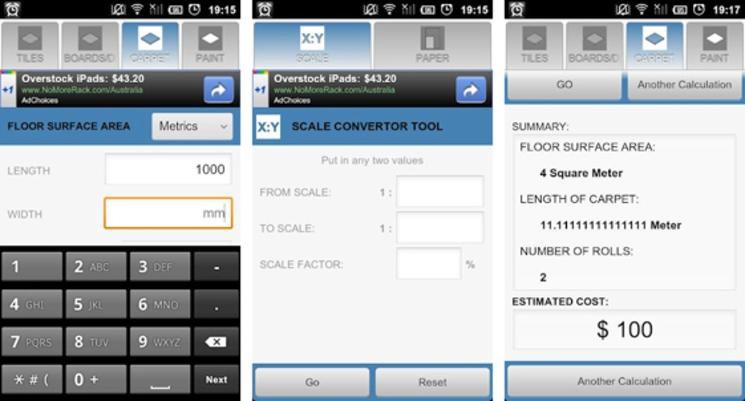 Handymate – La herramienta digital para arquitectos que usan Android