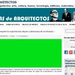 Nueva imagen de COSAS de ARQUITECTOS