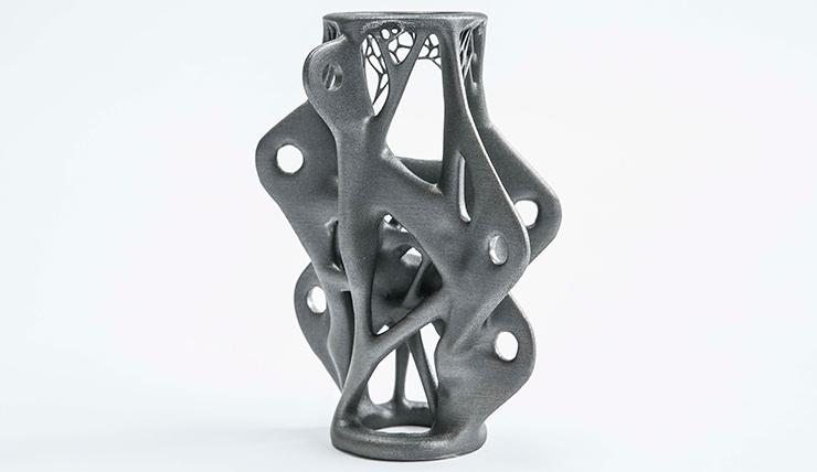 Impresi n 3d en acero estructural aplicada en la construcci n Impresion 3d construccion