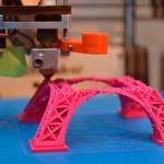 Impresión 3D por compactación o solidificación de materiales