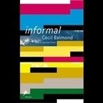 """Informal"" de Cecil Balmond"