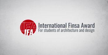 Concurso International Finsa Award para estudiantes de arquitectura