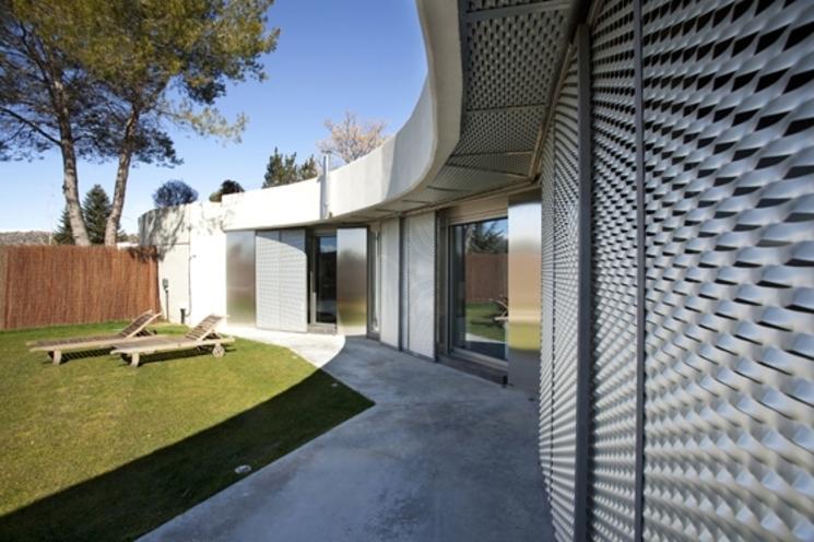 casa JC-M alt arquitectura obra