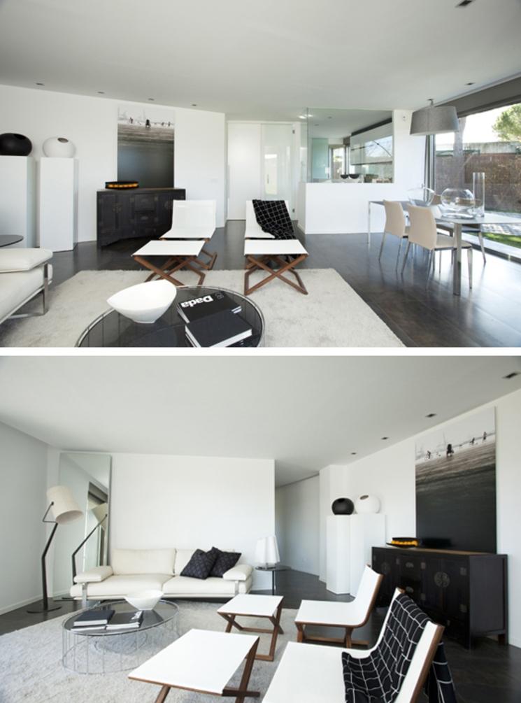 JC&M house de ALT arquitectura + obra