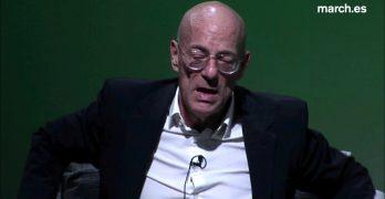 Hora y media de Jacques Herzog comentando su trayectoria en español