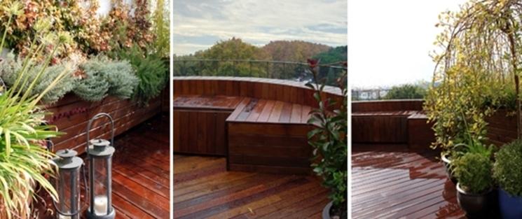 Un Jardin en el Atico - La Habitacion Verde