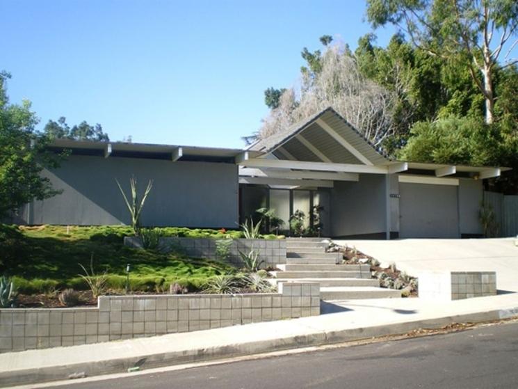 Residencia Foster, Granada Hills (Los Angeles)