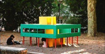 Juego-infantil-Villa-Savoye-Le-corbusier