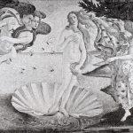 Keita Sagaki: El nacimiento de Venus
