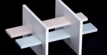 Las ilusiones ópticas en tres dimensiones de Kokichi Sugihara