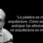 La palabra es mucho más precisa que la arquitectura - Rem Koolhaas