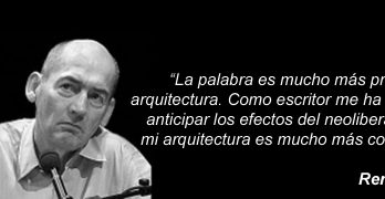 Koolhaas palabra arquitectura