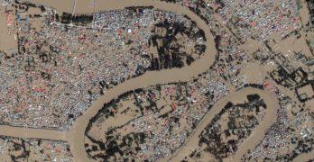 La ciudad ante el cambio climático, entrevista a Allan Lavell
