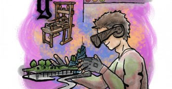 La Era de la realidad virtual está aquí