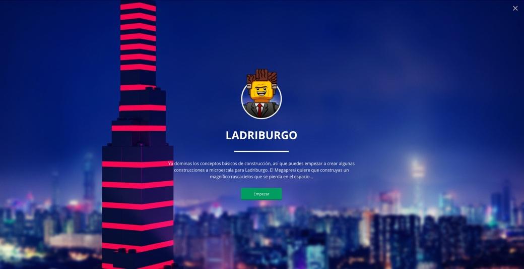 Ladriburgo