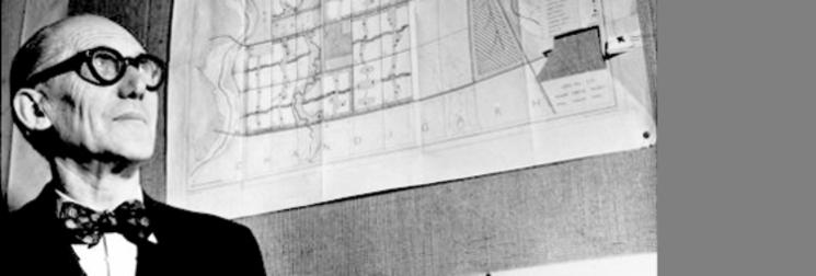 Arquitectura es cosa de arte – Le Corbusier