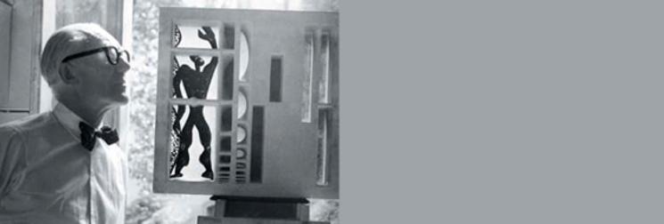 Espacio, luz y orden – Le Corbusier