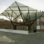 Piedra, papel, maqueta – Fragmentos de Le Corbusier