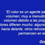 Le Corbusier arquitecto colores volumen