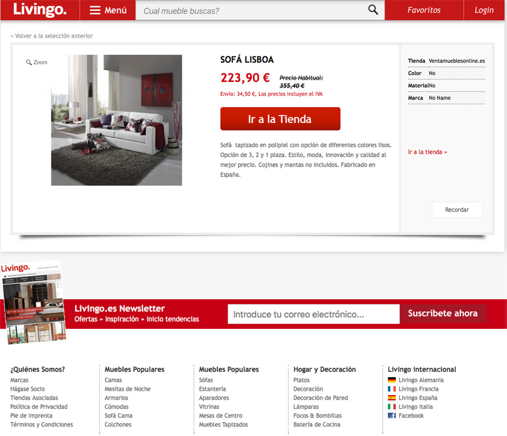 muebles web muebles obtenga ideas dise o de muebles para
