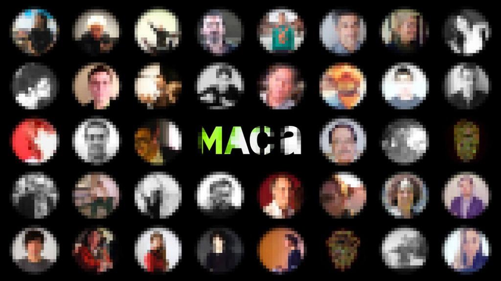 MACa Master en comunicación arquitectonica etsam
