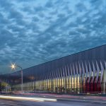 Centro de Ingeniería, Fabricación y Tecnología (MTEC) de Daley College por JGMA