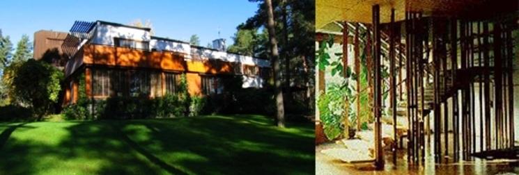 Villa Mairea - Alvar Aalto