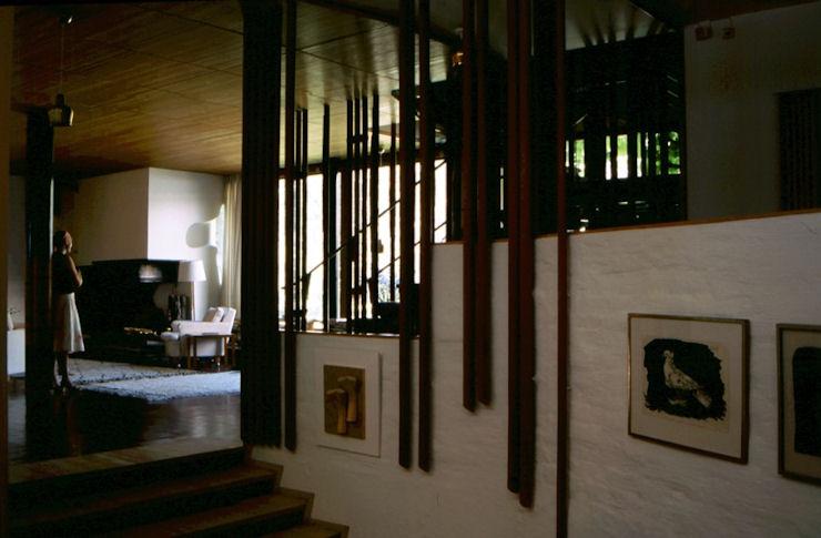 Villa Mairea - Interior